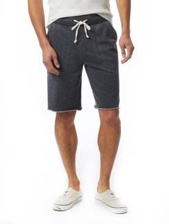 Victory Burnout French Terry Shorts
