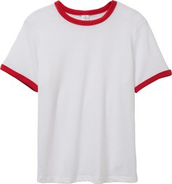 Keeper Vintage Jersey Ringer Youth T-Shirt