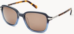 Glenwood Rectangle Sunglasses Accessories