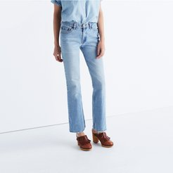 B Sides™ Reworked Vintage Straight Jeans