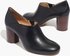The Rory Lowcut Bootie