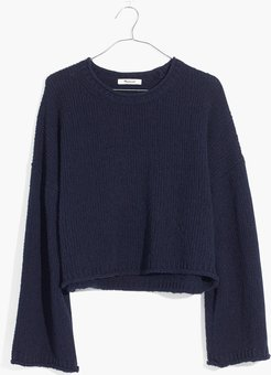 Brownstone Pullover Sweater