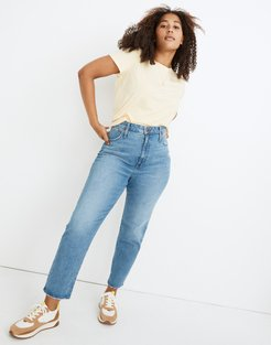 Classic Straight Jeans in Nearwood Wash
