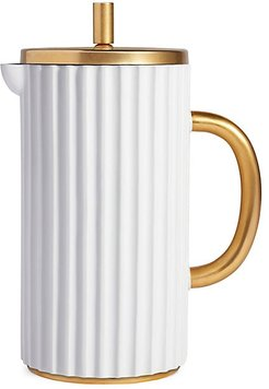 Ionic Porcelain French Press