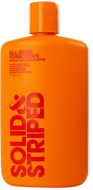 Travel-Size All-Over Sunscreen Broad Spectrum SPF 30 - Size 3 oz
