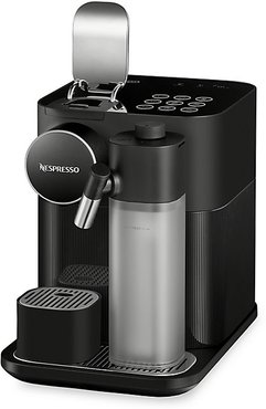Gran Lattissima One-Touch Single Serve Machine with Milk System - Sophisticated Black