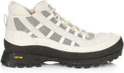 Albion 4 Hiking Boots - Optic White - Size 13