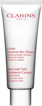 Hand and Nail Treatment Cream - Size 2.5-3.4 oz.