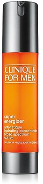 For Men Super Energizer Anti-Fatigue Hydrating Concentrate Broad Spectrum SPF 25