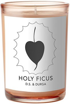 Holy Ficus Candle