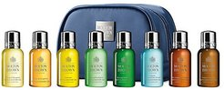 Luxury Men's 8-Piece Bathing Collection
