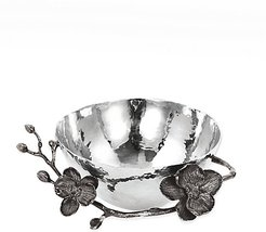 Black Orchid Bowl - Size Small