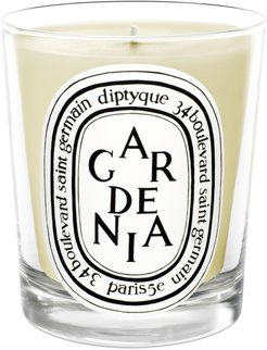 Gardenia Flower Scented Candle