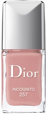 Vernis Gel Shine & Long Wear Nail Lacquer - Nude