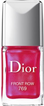 Vernis Gel Shine & Long Wear Nail Lacquer - Pink
