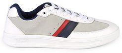 Braiden Leather Athletic Shoes