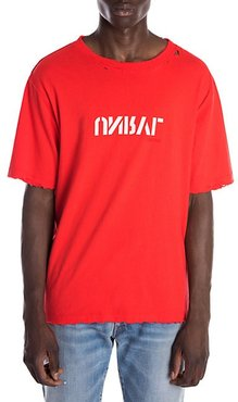 Unravel Vintage Cotton T-Shirt