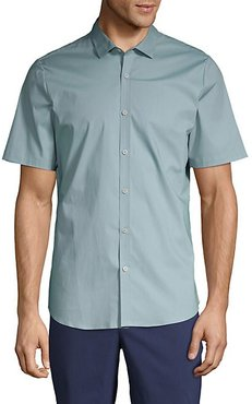 Short-Sleeve Shirt