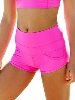 Athletic Water Shorts
