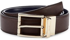 Astor Leather Belt