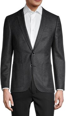 Harvey Slim-Fit Sportcoat