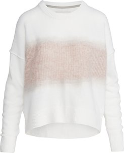 Blended Brighter Crew Sweater