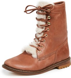Unity Boots