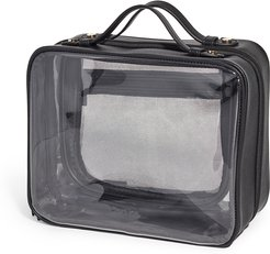 Clear Cosmetic Case
