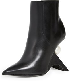 Jazzelle Ankle Boots