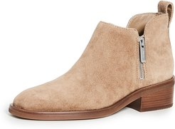 Alexa 40mm Ankle Boots