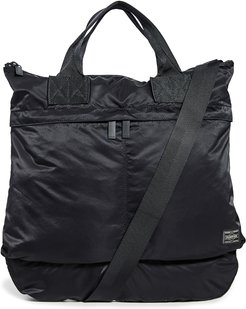 Frame 2-Way Helmet Bag