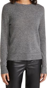 Leila Cashmere Pullover