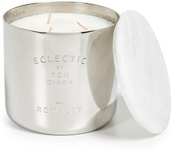 Eclectic Royalty Large Candle