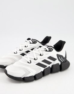 adidas Running ClimaCool Vento sneakers in black and white