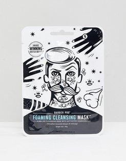 Foaming Cleansing Mask-No color