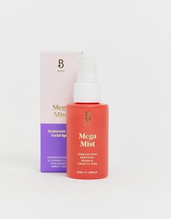 Beauty Hydrating Mega Mist with Hyaluronic Acid 50ml-No color