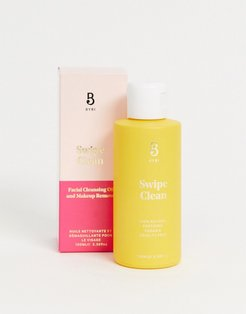 Beauty Swipe Clean Oil Cleanser 100ml-Clear