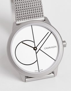 logo watch-Silver