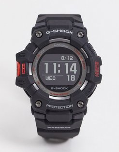 G-Shock G8D-100-1ER step tracker watch in black