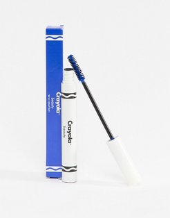 Mascara - Electric Blue-Gold