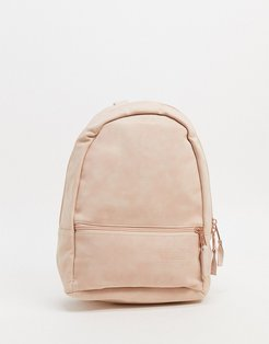 lucia backpack in super fashion pink