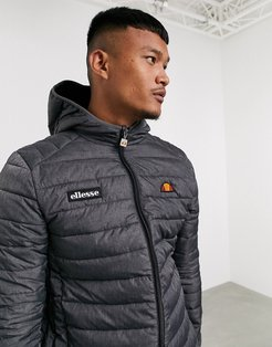 Lombardy padded jacket in gray