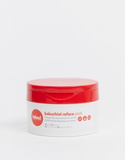 Indeed Labs Bakuchiol Reface Pads-No Color