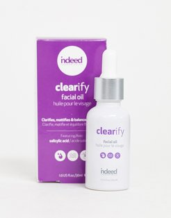 Indeed Labs clearify facial oil-No color
