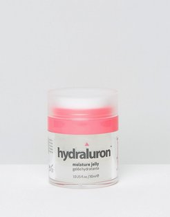 Indeed Labs Hydraluron Moisture Jelly Moisturizer-No Color