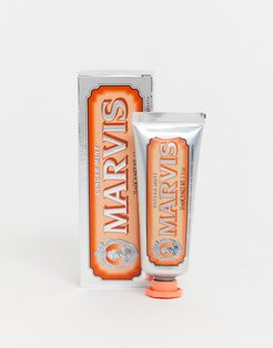 Ginger Mint Toothpaste 25ml-No color