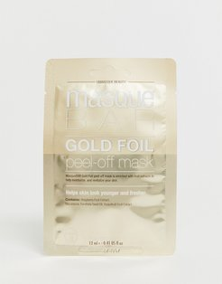 Gold Peel Off Brightening Mask-No color