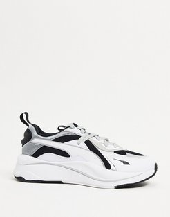 RS-Curve sneakers in gray-Grey