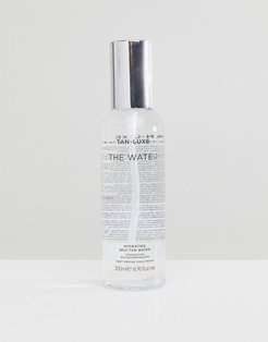 The Water Hydrating Self-Tan Water Light/Medium 200ml-No Color
