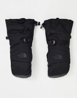 Futurelight Etip ski mitten in black